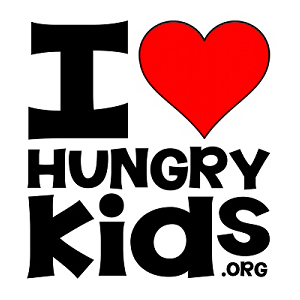 I Heart Hungry Kids