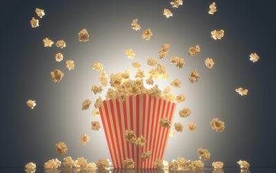 Popcorn Plus!